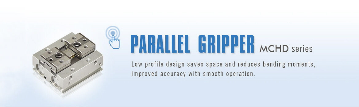 Parallel Gripers